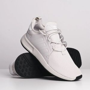 Adidas X_PLR Men's Shoes Grey EE4574